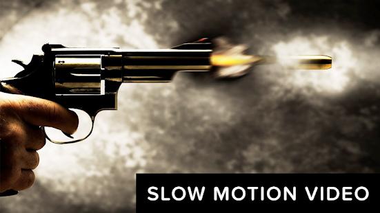 Slow Motion Editor v2.7 screenshots 7