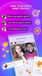 Smule Sing Karaoke amp Record Your Favorite Songs v8.8.7 screenshots 7
