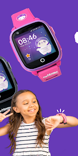 SoyMomo – Mobile GPS watch for children v4.2.3 screenshots 2