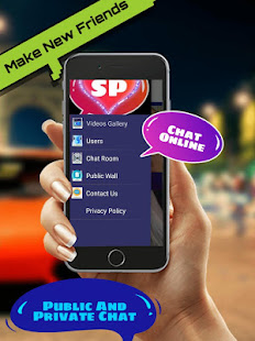 Spdate- meet online singles dating app v20.4 screenshots 1