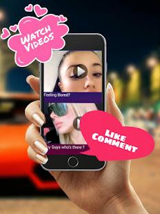 Spdate- meet online singles dating app v20.4 screenshots 3