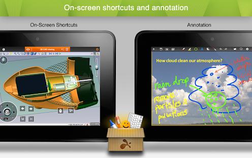 Splashtop Personal – Remote Desktop v3.4.9.32 screenshots 4