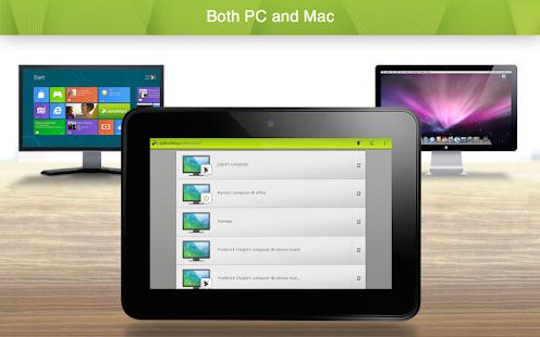 Splashtop Personal – Remote Desktop v3.4.9.32 screenshots 5