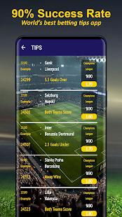 Sports Betting Tips Premium v3.9.0.1.28 screenshots 2