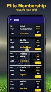 Sports Betting Tips Premium v3.9.0.1.28 screenshots 3