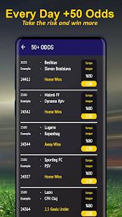 Sports Betting Tips Premium v3.9.0.1.28 screenshots 5