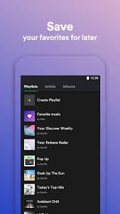 Spotify Lite v1.8.44.84 screenshots 4