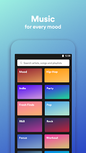 Spotify Lite v1.8.44.84 screenshots 5