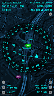 Spyglass v3.9.4 screenshots 2