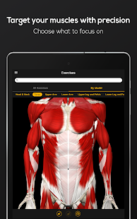 Strength Training by Muscle and Motion v2.3.3 screenshots 19