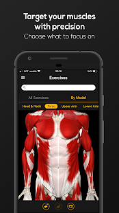 Strength Training by Muscle and Motion v2.3.3 screenshots 3