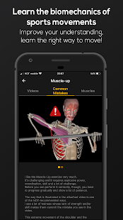 Strength Training by Muscle and Motion v2.3.3 screenshots 4