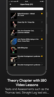 Strength Training by Muscle and Motion v2.3.3 screenshots 7