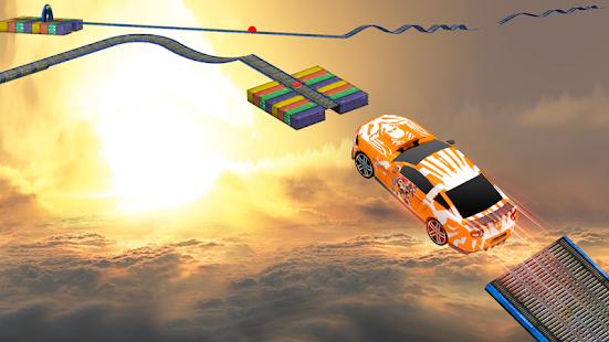 Stunt Car Impossible Track Challenge v1.2.1 screenshots 1