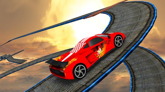 Stunt Car Impossible Track Challenge v1.2.1 screenshots 10