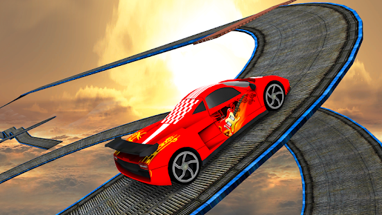 Stunt Car Impossible Track Challenge v1.2.1 screenshots 2