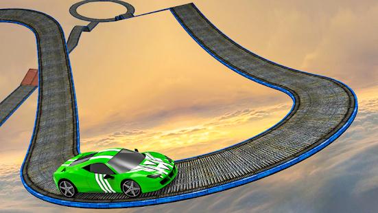Stunt Car Impossible Track Challenge v1.2.1 screenshots 3
