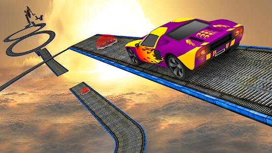 Stunt Car Impossible Track Challenge v1.2.1 screenshots 4