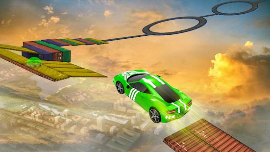 Stunt Car Impossible Track Challenge v1.2.1 screenshots 5