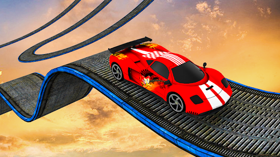 Stunt Car Impossible Track Challenge v1.2.1 screenshots 6
