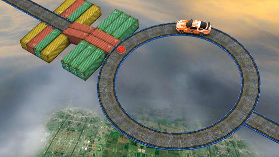 Stunt Car Impossible Track Challenge v1.2.1 screenshots 7