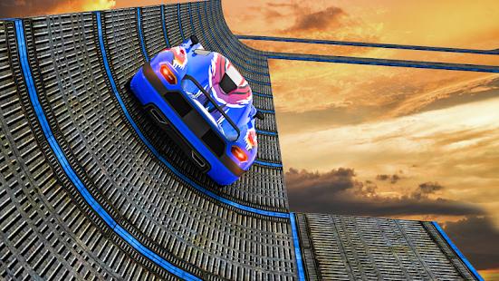 Stunt Car Impossible Track Challenge v1.2.1 screenshots 8