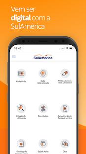 SulAmrica Sade v6.35.0 screenshots 1