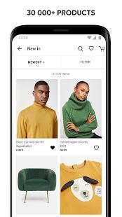 Superbalist.com The No.1 Online Shopping App v3.15.2 screenshots 2