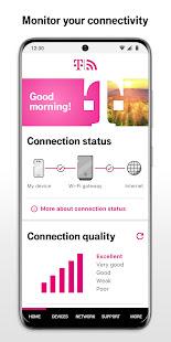 T-Mobile Internet v2.4 screenshots 4
