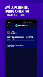 TNT Sports Go v2.1.0 screenshots 6