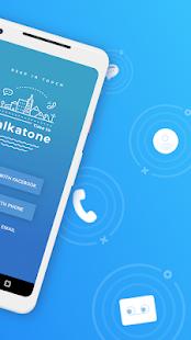 Talkatone Free Texts Calls amp Phone Number v6.5.2 screenshots 2
