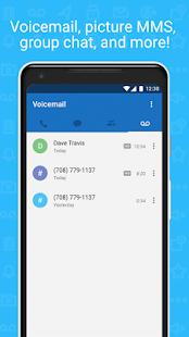 Talkatone Free Texts Calls amp Phone Number v6.5.2 screenshots 5