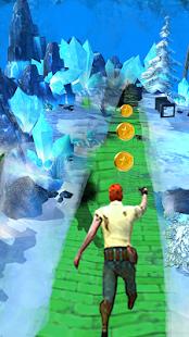 Temple Lost Oz Endless Run v1.0.2 screenshots 1