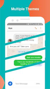 Text Message Creator v6.12 screenshots 2