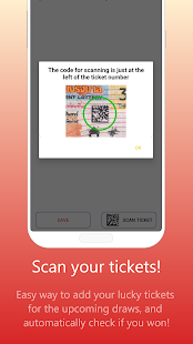Thai National Lottery v1.2.1 screenshots 3