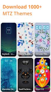 Theme Swap My Themer – Download MTZ themes v3.0.4 screenshots 1