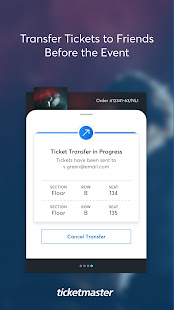 Ticketmaster v1.134.1 screenshots 3