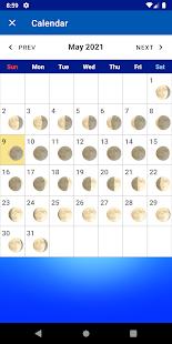 Tide Chart v2.3 screenshots 2