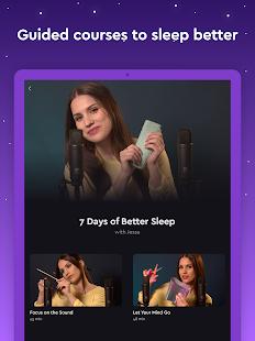 Tingles ASMR – Relaxing amp Soothing Sleep Sounds v3.4.1 screenshots 12