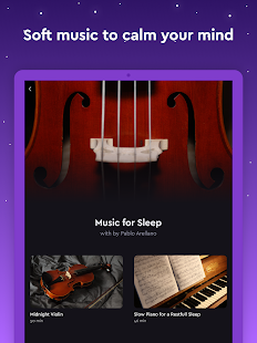 Tingles ASMR – Relaxing amp Soothing Sleep Sounds v3.4.1 screenshots 15