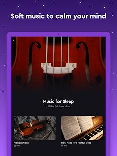 Tingles ASMR – Relaxing amp Soothing Sleep Sounds v3.4.1 screenshots 23