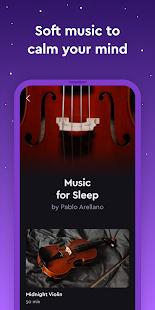 Tingles ASMR – Relaxing amp Soothing Sleep Sounds v3.4.1 screenshots 7