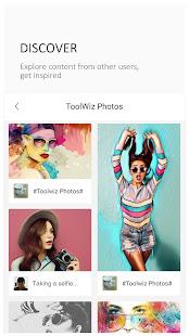 Toolwiz Photos – Pro Editor v11.12 screenshots 8