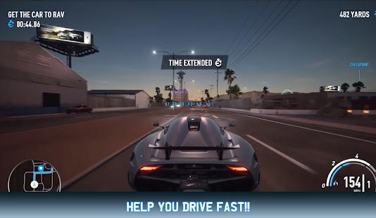 Top Racing Guide v1.2 screenshots 3