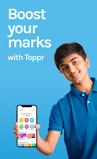 Toppr – Free Learning App for Class 5 – 12 v6.5.109 screenshots 1