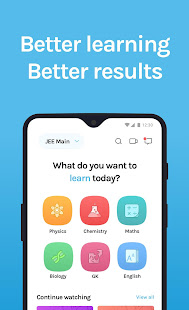 Toppr – Free Learning App for Class 5 – 12 v6.5.109 screenshots 2