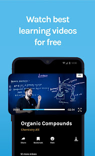 Toppr – Free Learning App for Class 5 – 12 v6.5.109 screenshots 3