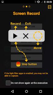 Touchshot Screenshot v5.4.19 screenshots 3