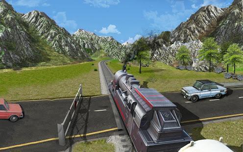 Train Simulator Uphill 2020 v2.1 screenshots 1
