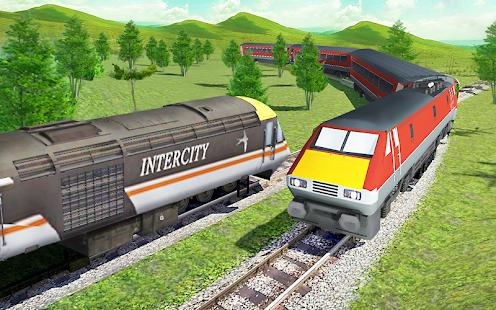 Train Simulator Uphill 2020 v2.1 screenshots 10